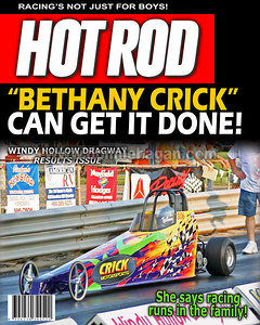 hot rod cover copy