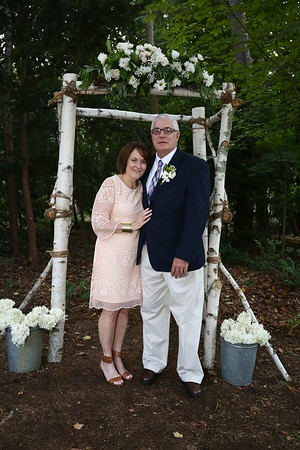 2015-8-22 Bill and Mary Hayes Wedding