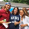 Maddie Anastasia 2016 Graduate of Winnacunnet High School, Family Graduation Party on Saturday 7-30-2016 Hampton, NH.  Matt Parker Photos