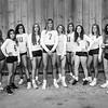 Winnacunnet Warriors Girls Volleyball photo day on Monday 8-27-2019 @ N. Hampton NH.  Matt Parker Photos