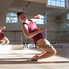 Winnacunnet High School junior Amanda Heintzelman of the New Hampshire Academy of Performing Arts was selected as most valuable performer out of 250 dancers from across the country, photos taken on Monday 2-4-2019, Seabrook NH.  Matt Parker Photos