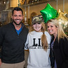 """Winnacunnet's Jenna Fiore poses with her Field Hockey coach Heidi Hand and WHS Athletic Director Aaron Abood, Jenna signed a letter of intent to play Field Hockey with the Pioneers of Long Island University Post in the Fall of 2019, photo taken on Wednesday """"signing day"""" 3-13-2019 @ WHS.  [Matt Parker/Seacoastonline]"""
