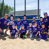 """The Beach Plum"" Pee Wee division, HYA Cal Ripken baseball team photos on Saturday 6-15-2019 @ Tuck Field, Hampton NH.  Matt Parker Photos"