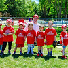 """Simmons Heating, Plumbing & Cooling"" Pee Wee, HYA Cal Ripken baseball team photos on Saturday 6-15-2019 @ Tuck Field, Hampton NH.  Matt Parker Photos"
