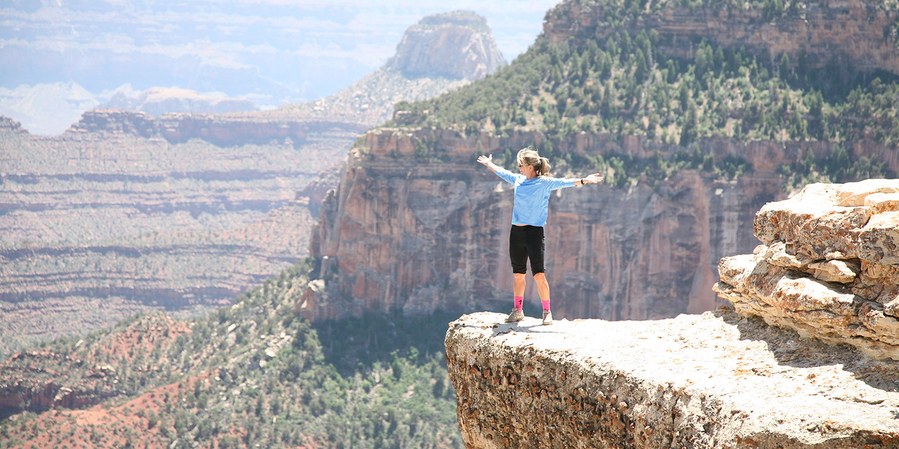 Experience Zion National Park
