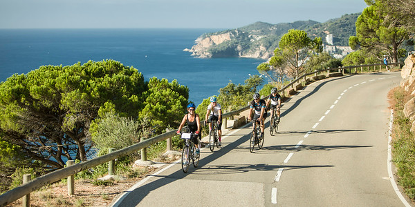 Your perfect vacation in Costa Brava