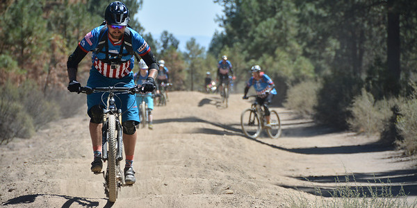 Custom mountain bike trip to Bend, Oregon