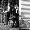 Cole, Bella, Jack and Izzy getting ready for the St. Thomas Junior Senior Prom on Saturday 5-14-2016 @ STA.  Matt Parker Photos