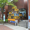Discover Portsmouth Center and Seacoast African American Cultural Center on Sunday 6-12-2016, Portsmouth, NH.  Matt Parker Photos