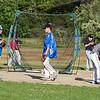 Seacoast U11 Baseball practice on Tuesday @ Governor Weare Field, Hampton Falls, NH on 6-21-2016.  Matt Parker Photos