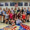Winnacunnet's Junior Varsity Team poses for a photo after practice on Monday 8-29-2016 @ WHS.  Matt Parker Photos