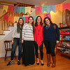 Sierra gets a surprise birthday from her house mates, friends and family on Fat Tuesday 2-28-2017 @ 7 Priscilla Ave, Brighton, MA.  Matt Parker Photos