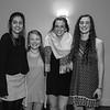 Winnacunnet Girls Basketball Season Banquet at the Seaglass Restaurant & Lounge Salisbury, MA. on Thursday, 3-16-2017.  Matt Parker Photos