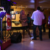 The Classics 5 Band with Fred, Anne, Dennis, Ron and Don playing at the American Legion Post 70, Seabrook, NH on Saturday 3-25-2017.  Matt Parker Photos
