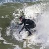 Surfing at North Hampton State Park on Sunday 4-2-2017. Matt Parker Photos