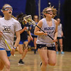 York HS Girls Lacrosse practice on Monday 4-3-2017 @ YHS.  Matt Parker Photos