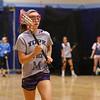 York HS Girls Lacrosse practice on Monday 4-3-2017 @ YHS.  Matt Parker Photos