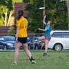 Seacoast Ultimate Frisbee Yellow vs Teal on Wednesday 6-14-2017 @ CMS.  Matt Parker Photos