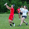 Seacoast Ultimate Frisbee White vs Red on Wednesday 6-14-2017 @ CMS.  Matt Parker Photos