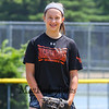 Seabrook 7th grader Sadie Dorman makes the final cut to become a member of the Northeast Regional U12  Girls Softball Team to compete in the Nationals this Summer, photos taken on Tuesday 7-12-2017 @ Tuck Field, Hampton, NH.  Matt Parker Photos