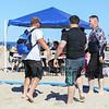 Hampton Beach Wrestling Tournament on the sand at Hampton Beach sponsored by the Winacunnet Wrestling team on Sunday 7-30-2017 @ Hampton Beach, NH.  Matt Parker Photos