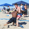 Hampton Beach Wrestling Tournament on the sand at Hampton Beach sponsored by the Winacunnet Wrestling team on Sunday 7-30-2017 @ Hampton Beach, NH.  Matt Parker Photos