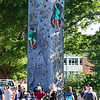 Lane Library Summer Reading Kick off EVO Rock Wall and Frozen Tee Shirt events on Wednesday 7-5-2017 @ Centre School, Hampton, NH.  Matt Parker Photos