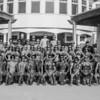 2017 Hampton Beach Lifeguards at the Hampton Beach Lifeguard photo day on Friday 8-11-2017, Hampton Beach, NH.  Matt Parker Photos