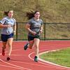Winnacunnet Girls Soccer Preseason workout on Monday 8-14-2017 @ WHS.  Matt Parker Photos