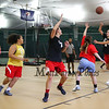 Sports Barn Basketball and Tennis demonstrations and Grand Opening on Saturday 9-16-2017, Drakeside Road, Hampton, NH.  Matt Parker Photos