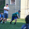 Exeter All-Star U12 70' Baseball Team practice on Monday 6-12-2017 @ Currier Field, Exeter, NH.  Matt Parker Photos
