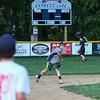 Exeter All-Star U12 70' Baseball Team practice on Monday 6-12-2017 @ Currier Field, Exeter, NH.  Matt Parker Photos
