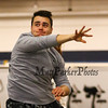 Winnacunnet and Exeter Winter Indoor Track practice on Monday 12-10-2018 at UNH.  Matt Parker Photos