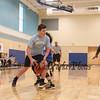 HYA 7-8th grade coed basketball North Carolina vs Duke on Saturday 12-15-2018 @ Hampton Academy.  Matt Parker Photos