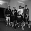 Winnacunnet Boys Baseball preseason practice on Wednesday 3-28-2018 @ WHS.  Matt Parker Photos