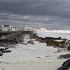 Big wave during a Winter storm at North Beach on and overcast and windy Saturday 3-3-2018, Hampton, NH.  Matt Parker Photos