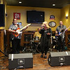 """The band """"Scofield Road"""" plays at the Cork and Keg, Raymond, NH on Saturday April 14th, 2018.  Matt Parker Photos"""