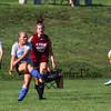 Winnacunnet Warriors Girls Soccer vs the Broncos of Alvirne High School during a preseason game on Thursday 8-16-2018 @ WHS.  Matt Parker Photos
