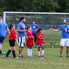 HYA boys and girls Soccer game day on Saturday 9-22-2018 @ Tuck Field, Hampton, NH.  Matt Parker Photos