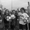 "Winnacunnet Warriors Soccer Program, ""Meet the Team"" night with local youth soccer programs, HYA, Hampton Attack on Wednesday Night 9-26-2018 @ WHS.  Matt Parker Photos"