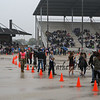 US Air Force Basic Training Airman Run, coin ceremony and Parade March Graduation Ceremony on Thursday and Friday Nov, 7th and 8th, 2019, Lackland Air Force Base San Antonio Texas.  Matt Parker Photos