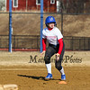 Winnacunnet girls softball preseason practice/workout on Wednesday 3-20-2019 @ WHS.  Matt Parker Photos