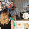 """""""All You Got Tour"""" a artistic group of 22 year olds and younger singers and musicians performing on the Hampton Beach Seashell Stage on Tuesday 7-16-2019.  Matt Parker Photos"""