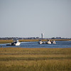 Boats in Nudds Canal, Seabrook Hampton Estuary photos on Thursday 9-19-2019, Hampton Beach and Seabrook NH.  Matt Parker Photos