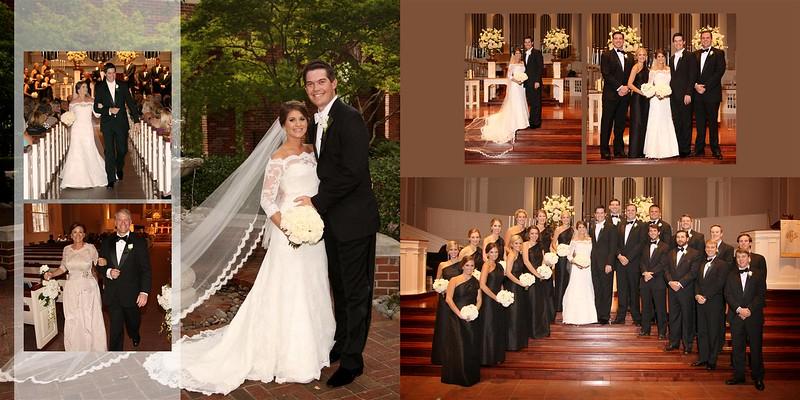 Anna & Kyle's Wedding - Dallas Texas 006