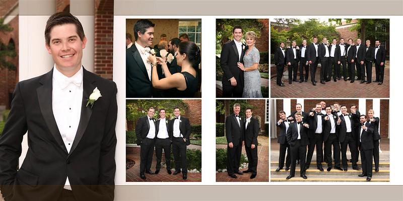Anna & Kyle's Wedding - Dallas Texas 004
