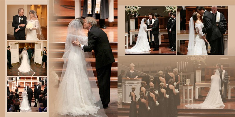 Anna & Kyle's Wedding - Dallas Texas 005