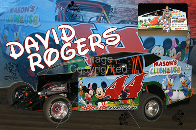 Rogers Autograph MM car draft - 1