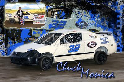 Monica Chuck Autograph design - 3