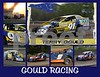 GOULD RACING COLLAGE 8X11